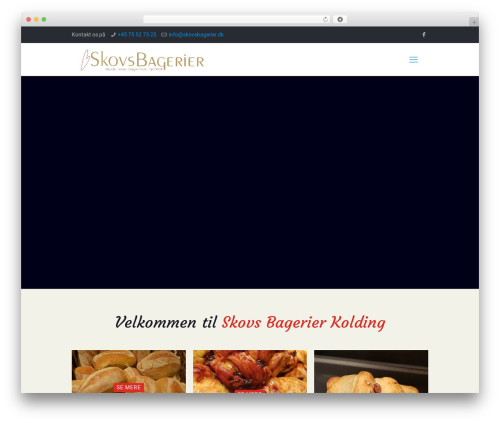 Betheme Shared By Downloadfreeazcom Wordpress Theme By Muffin
