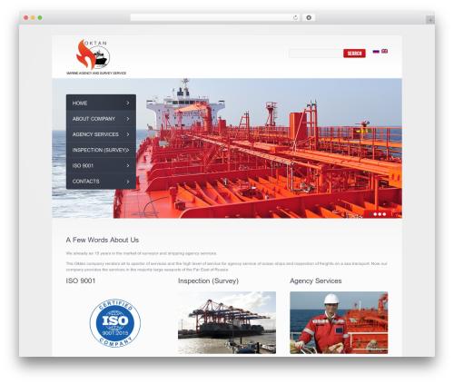 theme1769 WordPress theme - oktan-marine.ru