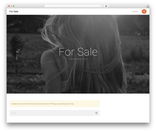 Smallblog WordPress template free download - larkin-ops.biz