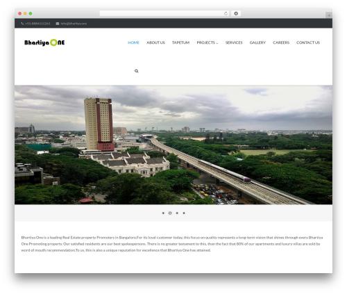 Ultra WordPress theme free download - bhartiya.one