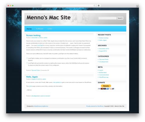 WordPress google-plus-one-button-by-kms plugin - mac.pieters.cx