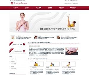 cloudtpl_364 template WordPress