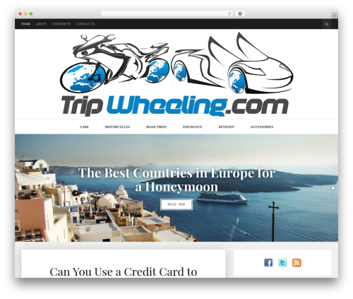 Free WordPress Popups – WordPress Popup plugin - tripwheeling.com
