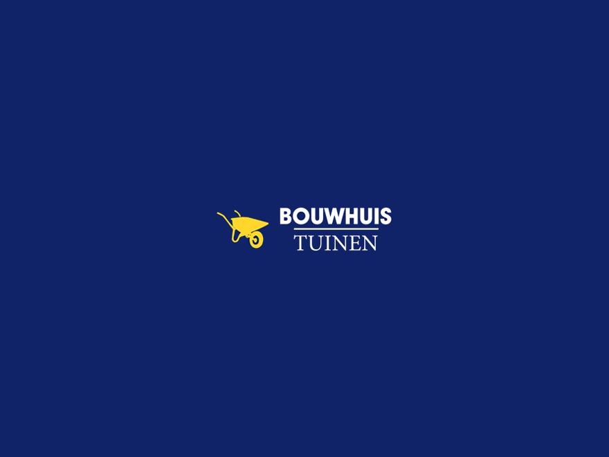 Bouwhuis Tuinen theme WordPress