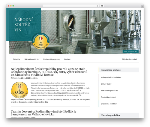 Speedy WordPress template free download - narodnisoutezvin.cz