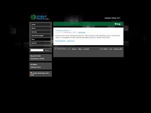 tor WordPress theme