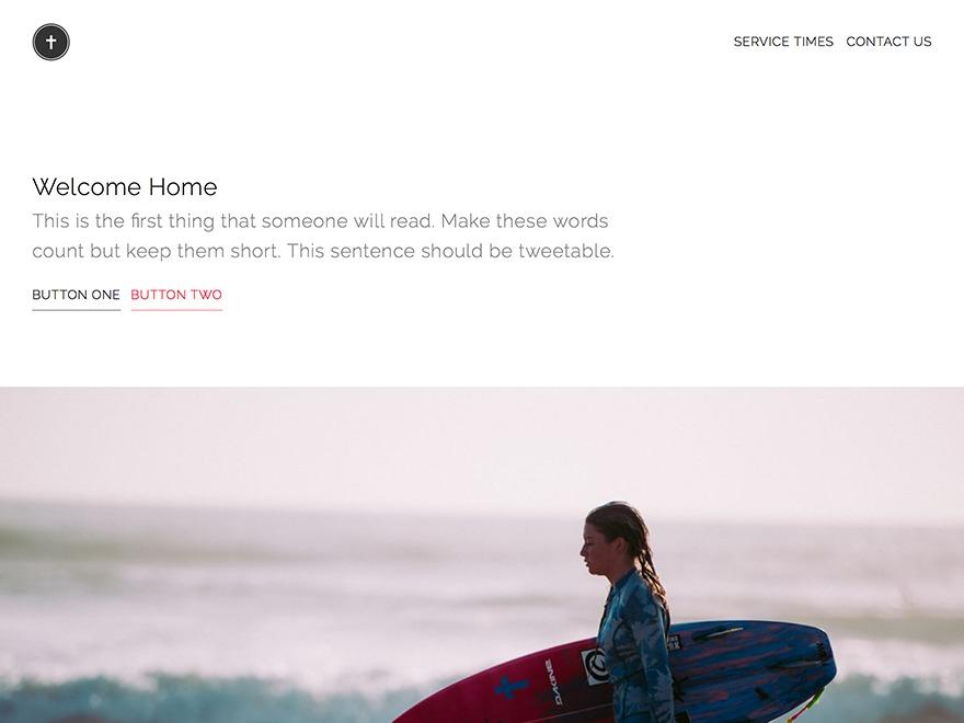 Theme WordPress 2017