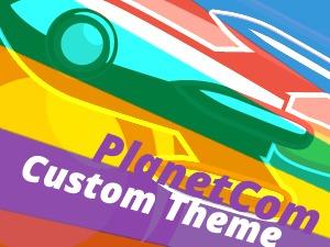 Whiteboard Child Theme WordPress theme
