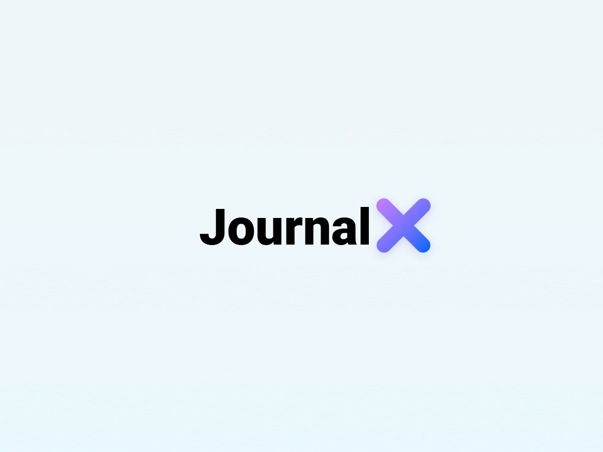 journalx WordPress theme