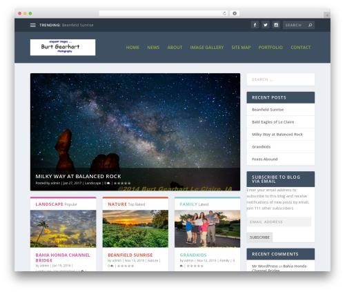 Extra best WordPress gallery - gearhart.info