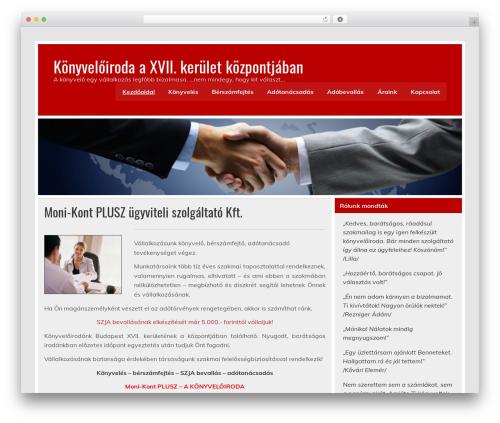free website barátságos