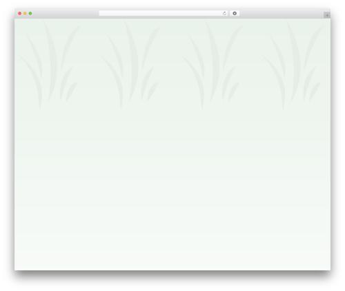 WordPress theme Healthy Lifestyle - 4life2u.biz