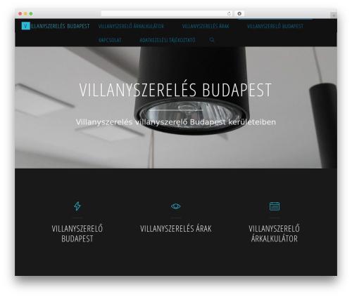 Free WordPress Breadcrumb Navigation for SEO with Microdata plugin - xn--villanyszerels-nkb.hu