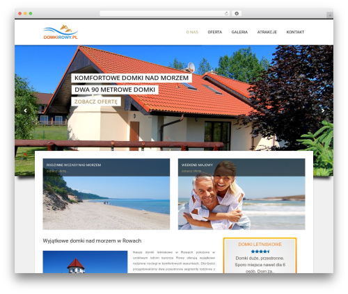 WP template Hotec - domkirowy.pl