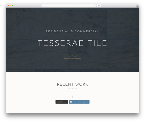 Astrid WordPress template free download - tesseraeflooring.com