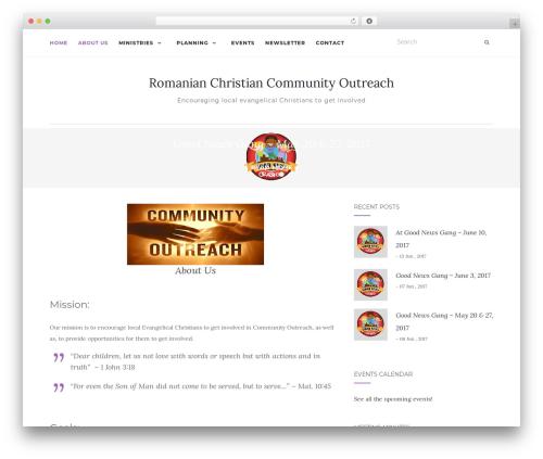 Activello theme free download - communityoutreach.info