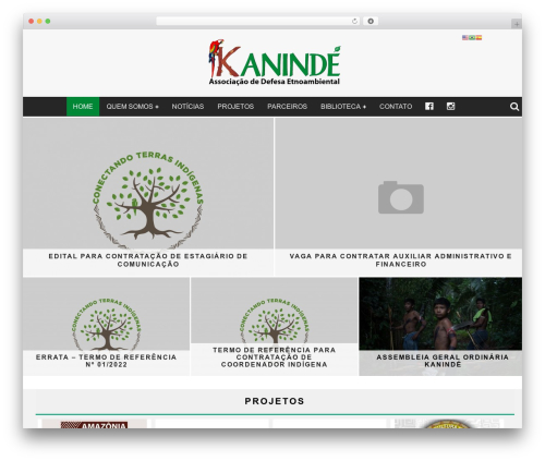 Valenti [Shared By http://www.themes24x7.com/] WordPress template - kaninde.org.br