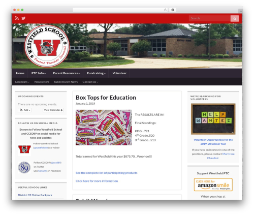 Graphene WordPress free download - westfieldptc.org