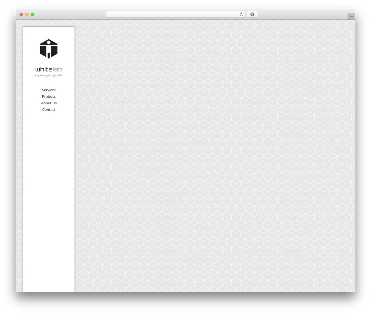 Theme WordPress WhiteLab - whitelab.gr