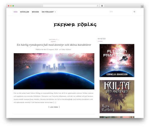 Activello theme free download - fafnerforlag.se