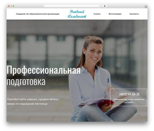 The7   Shared By VestaThemes.com WordPress template - uksmol.ru
