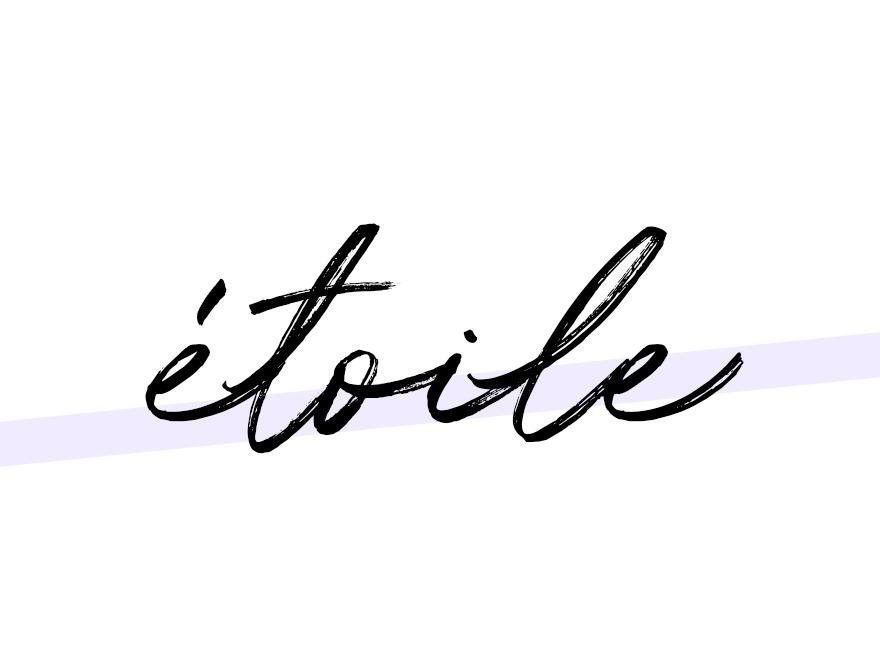 Etoile (pipdig) WordPress theme
