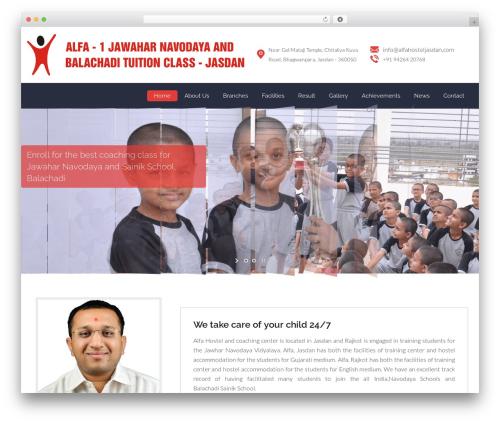 WordPress global-gallery-overlay-manager plugin - alfahosteljasdan.com