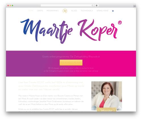 WordPress wc-aelia-foundation-classes plugin - maartjekoper.nl