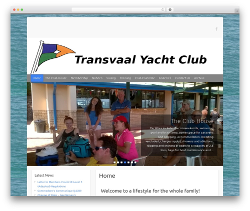 Travelify WordPress free download - tyc.co.za