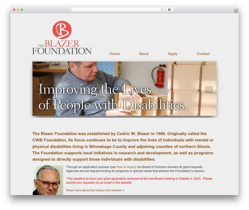 Striking MultiFlex & Ecommerce Responsive WordPress Theme WordPress shop theme - theblazerfoundation.org