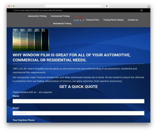 WordPress final-tiles-gallery plugin - tintla.com