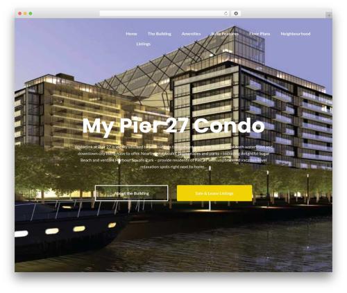 Illdy theme free download - mypier27condo.com