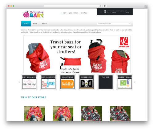 WordPress gold_cart_plugin-2.9.7.5 plugin - mytravelingbaby.com