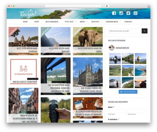 WordPress woocommerce-free-gift plugin - ikwilmeerreizen.nl