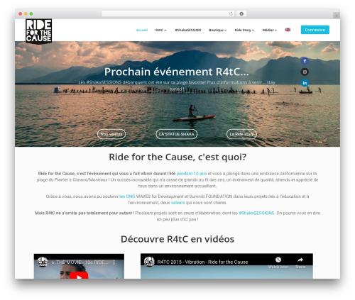 WordPress woocommerce_postfinancecw plugin - ride4thecause.org