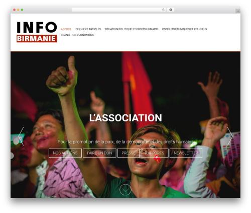 AccessPress Parallax theme free download - info-birmanie.org