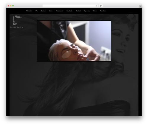 Free WordPress Easy Gallery plugin - inbeautybeaconsfield.com.au