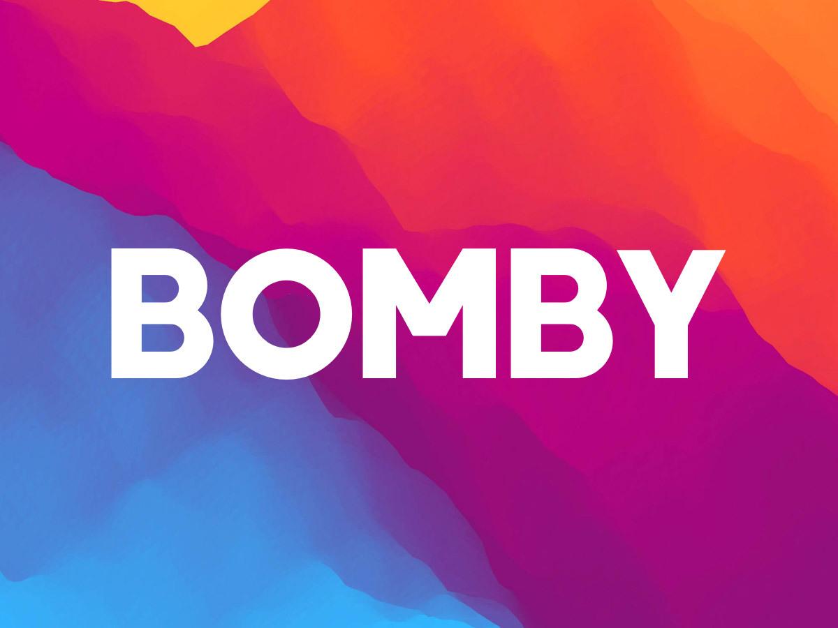 Bomby WP theme
