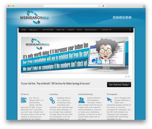 Free WordPress Fancier Author Box by ThematoSoup plugin - websearchseo.co.uk