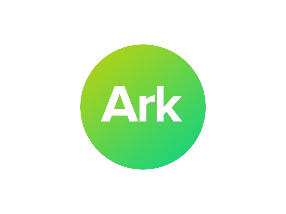 Ark WordPress theme design