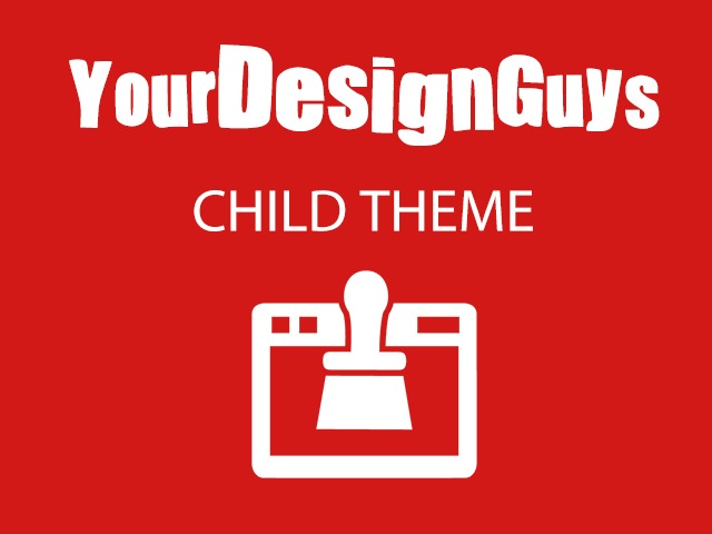 Best WordPress theme YDG Child Theme