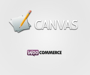 Canvas Commerce WordPress store theme