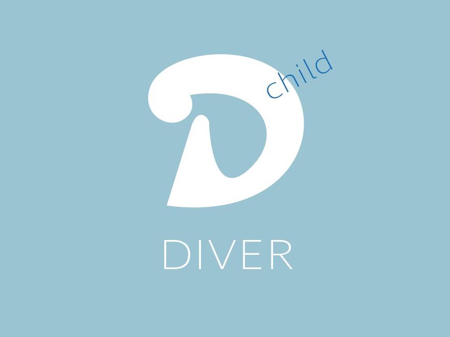 diver_child best WordPress theme