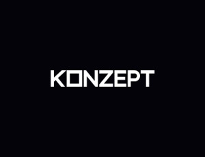 Konzept Dark Child WordPress theme