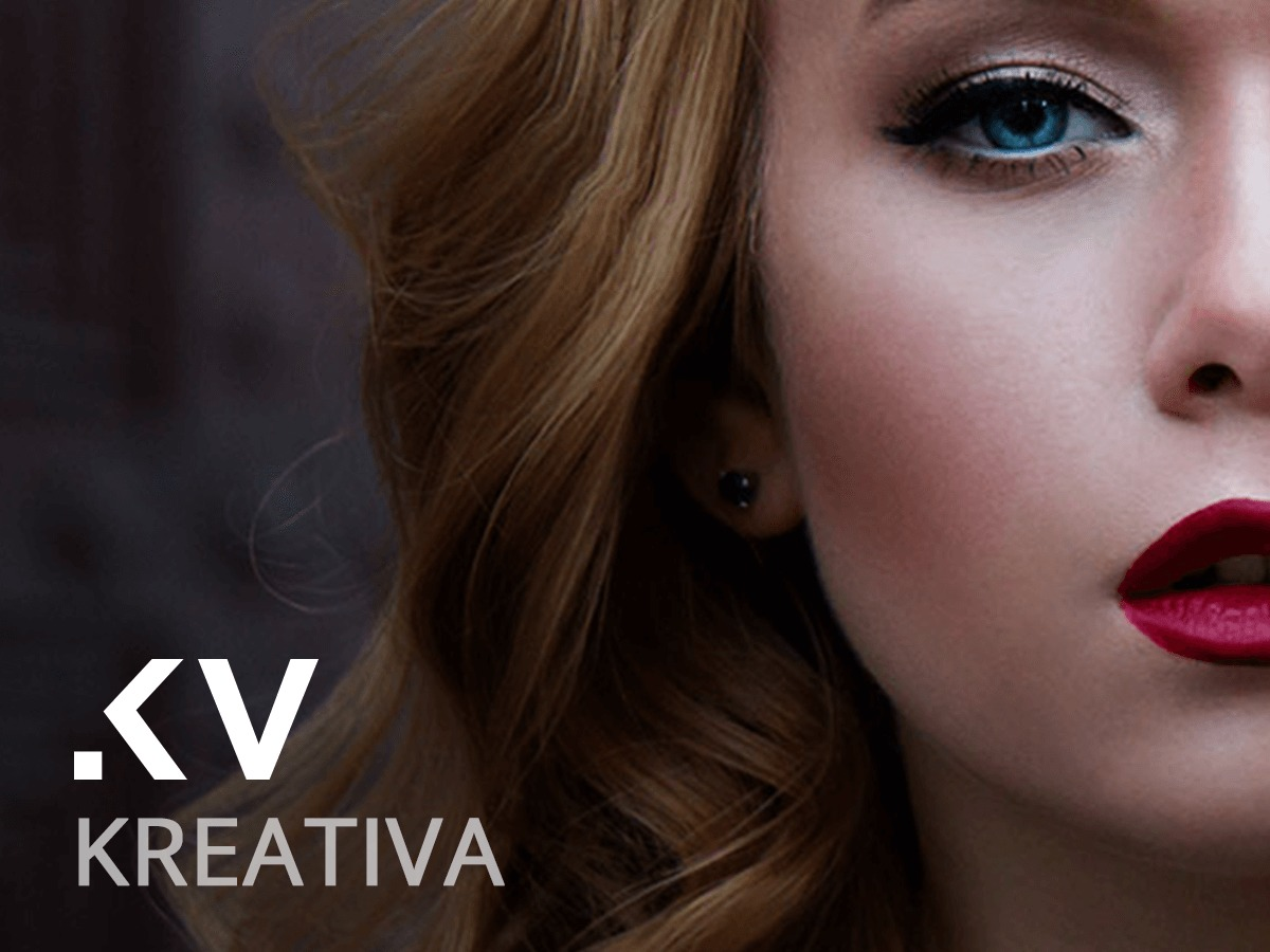 Kreativa WordPress theme image