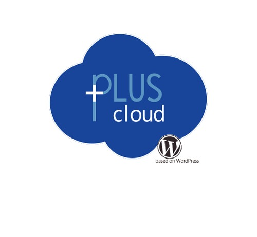 pluscloud premium WordPress theme