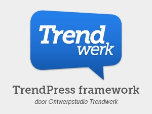 TrendPress free WP theme