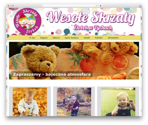 Free WordPress Contact Form 7 plugin - wesoleskrzaty-tychy.pl
