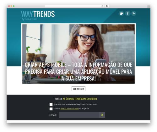 Free WordPress OneSignal – Web Push Notifications plugin - waynext.com/waytrends