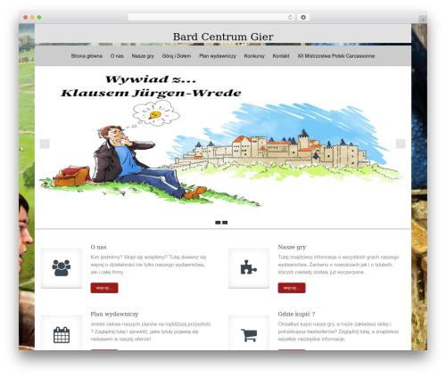 WordPress product-catalog plugin - wydawnictwo.bard.pl